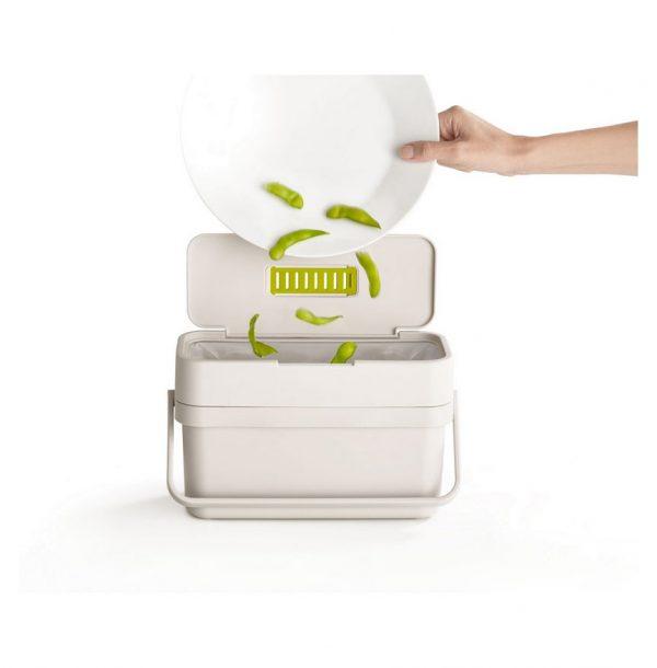 pojemnik na odpadki spożywcze